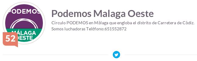 Podemos Malaga Oeste   Klout.com.png