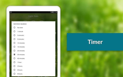 Rain Sounds - Sleep & Relax Apk apps 19