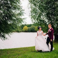 Wedding photographer Darina Vlasenko (DarinaVlasenko). Photo of 29.07.2018