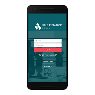 SME Finance- screenshot thumbnail
