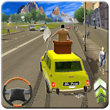 Mr. Pean Car City Adventure - Games for Fun Apk Download Free for PC, smart TV