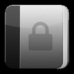 My Diary (gray) Icon