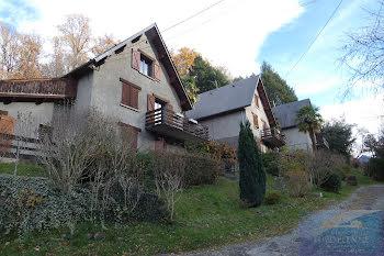 maison à Lau-Balagnas (65)