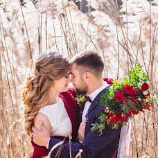Wedding photographer Valentina Dikaya (DikayaValentina). Photo of 23.10.2018