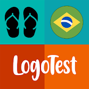 Logo Test Brasil