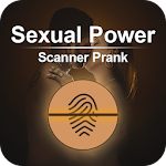 Sexual Power Scanner Icon