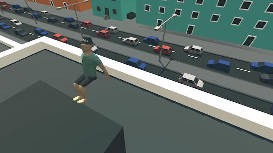 Flip Trickster – Parkour Simulator MOD (Free Shopping) 2