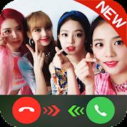 Fake Call Blackpink
