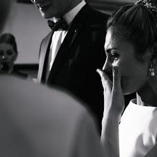 Wedding photographer Olga Dzyuba (OlgaDzyuba2409). Photo of 07.08.2017
