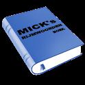 Mick's Rijm Woordenboek icon