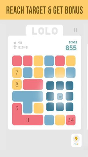 解謎必備免費app推薦|LOLO : Puzzle Game線上免付費app下載|3C達人阿輝的APP