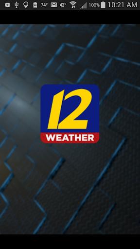 KSLA Stormtracker 12 Weather