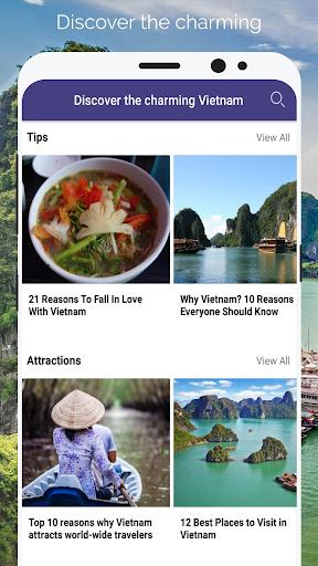 Vietnam Travel Guide inVietnam 2.3 3