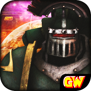 Talisman: The Horus Heresy Icon do Jogo
