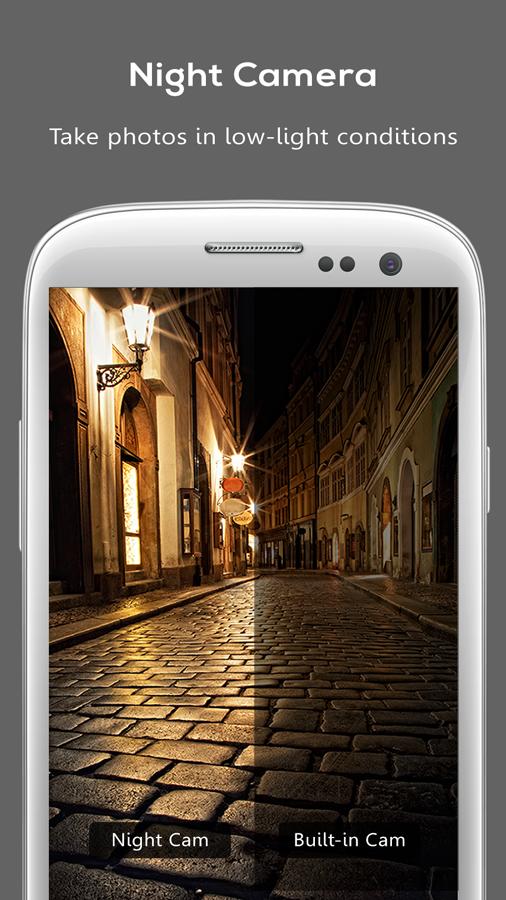Amazing Flashlight - screenshot