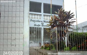 Photo: Prefeitura Municipal de Brejo Grande