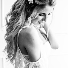 Wedding photographer Galina Antonyuk (antoniukphoto). Photo of 09.05.2018