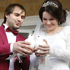 Wedding photographer Zapir Rabadangadzhiev (mazai). Photo of 05.05.2014