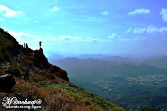 Photo: Pico de Loro