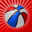 Basketball Stars NBA Pro Sport icon