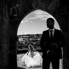 Wedding photographer Chomi Delgado (chomidelgado). Photo of 12.03.2018