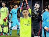 De doelmannen van de Premier League onder de loep