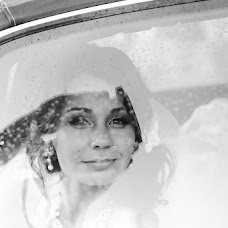 Wedding photographer Evgeniy Tkachenko (evgenykz). Photo of 21.02.2017