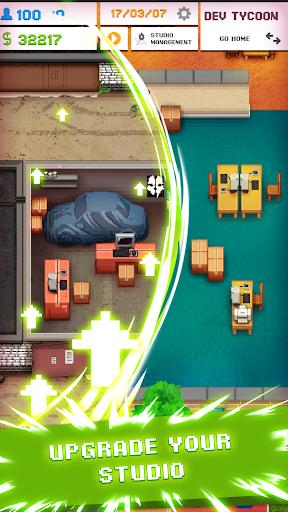 Game Dev Sim 2- Game Dev Simulator  screenshots 6