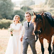 Wedding photographer Yura Fedorov (yorafedorov). Photo of 14.10.2018