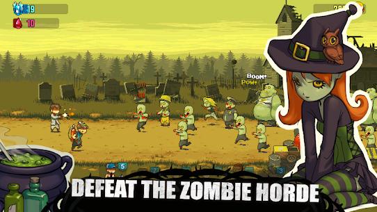 Dead Ahead: Zombie Warfare MOD Apk 3.0.3 (Unlimited Shopping) 2