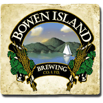 Logo for Bowen Island Brewing Company