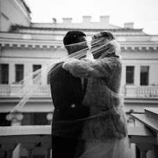 Wedding photographer Nataliya Rybak (RybakNatalia). Photo of 06.05.2017