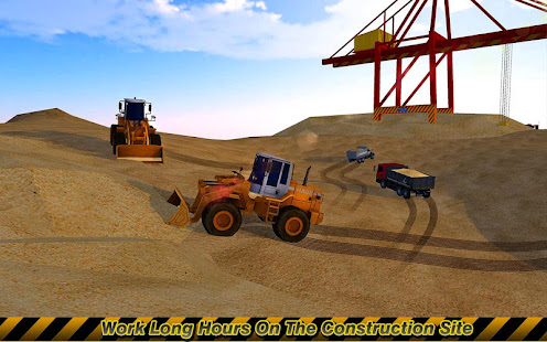 Loader & Dump Truck Simulator 2