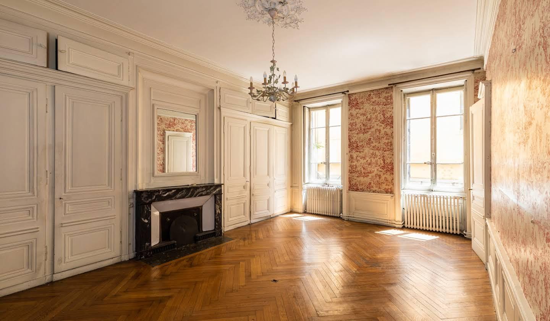 Apartment Lyon 2nd