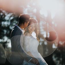Wedding photographer Nhat Hoang (NhatHoang). Photo of 18.06.2017