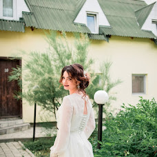 Wedding photographer Kristina Dudaeva (KristinaDx). Photo of 22.05.2018