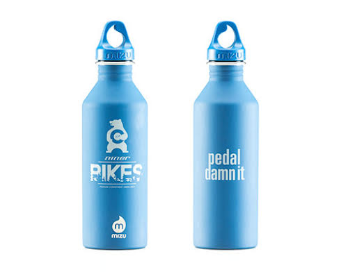 Niner M8 PDI Stainless Bottle - Dented