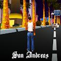 Código para GTA San Andreas icon