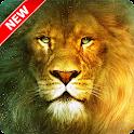 Cool Lion Wallpaper icon