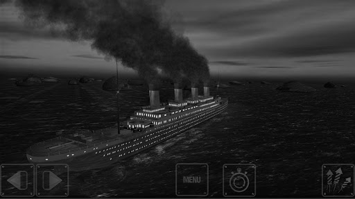 Its TITANIC premium - screenshot