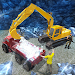 Grand Excavator Simulator - Diamond Mining 3D icon
