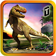 Ultimate T-Rex Simulator 3D apk