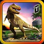 Ultimate T-Rex Simulator 3D Icon