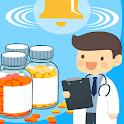 Pill Reminder - Medication Tracker icon