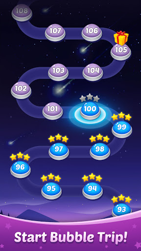 Bubble Shooter apktram screenshots 7