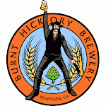 Logo of Burnt Hickory Didjits Blood Orange IPA