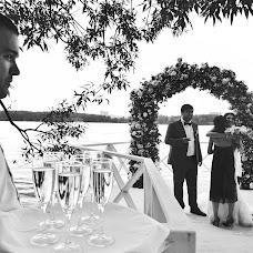 Wedding photographer Elena Yaroslavceva (phyaroslavtseva). Photo of 25.10.2018