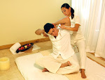 Female Massage Therapists Chandigarh Sector 40 9915923397