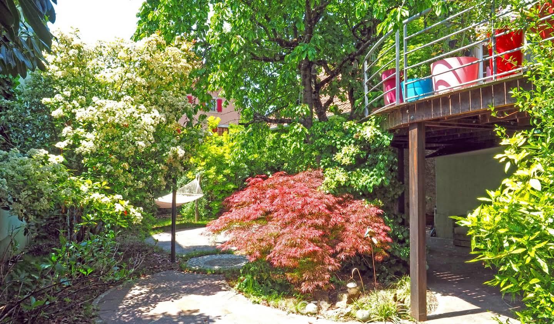 Maison avec terrasse Hartmannswiller