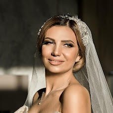 Wedding photographer Lidiya Kileshyan (Lidija). Photo of 19.11.2018